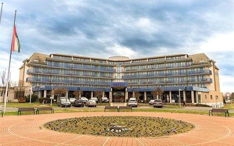 SÁRVÁR - Hotel PARK INN, Maďarsko