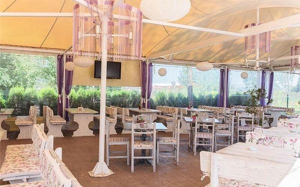 Tarsis Hotel, Slunečné Pobřeží, Bulharsko, Slunečné Pobřeží, letecky, all inclusive2