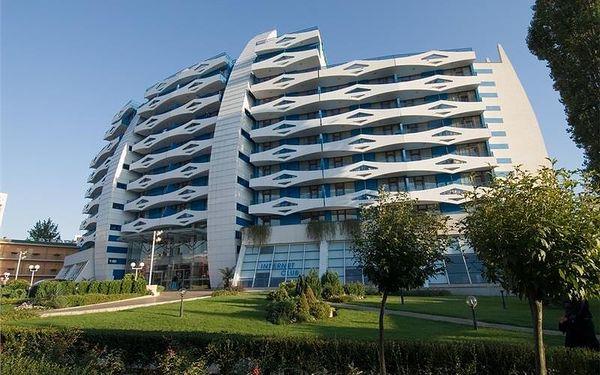 Trakia Plaza, Slunečné Pobřeží, Bulharsko, Slunečné Pobřeží, letecky, all inclusive3