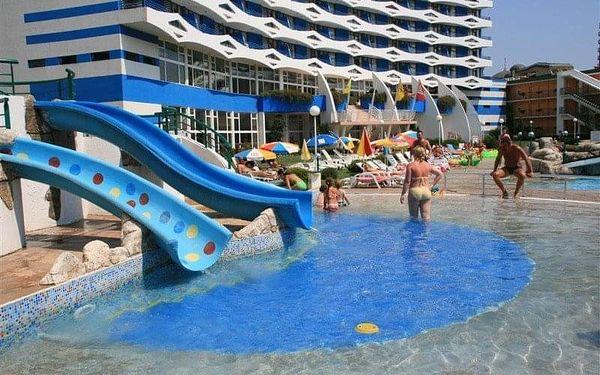 Trakia Plaza, Slunečné Pobřeží, Bulharsko, Slunečné Pobřeží, letecky, all inclusive4