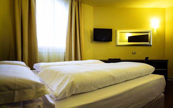 Hotel Norge, Val di Sole, vlastní doprava, polopenze4