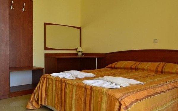 Palazzo, Slunečné Pobřeží, Bulharsko, Slunečné Pobřeží, letecky, all inclusive3