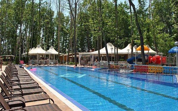 Tarsis Hotel, Slunečné Pobřeží, Bulharsko, Slunečné Pobřeží, letecky, all inclusive5