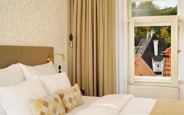 2denní pobyt pro 2 v hotelu OLDINN**** (nástupní dny Ne–Čt)4