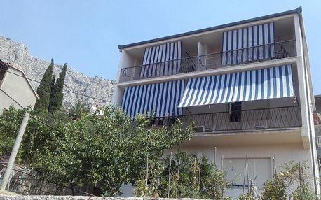 Chorvatsko, Omiš: Apartments Ivka