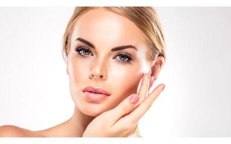 Kosmetická ošetření i úprava a barvení obočí a řas