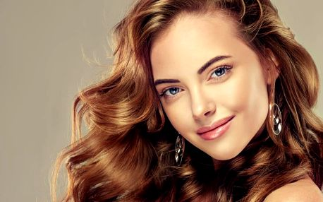 Nový střih s možností hloubkového ošetření vlasů