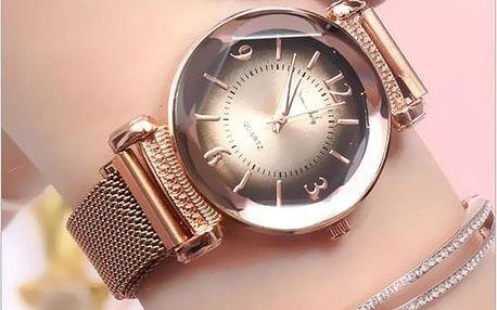 Dámské hodinky Jalla