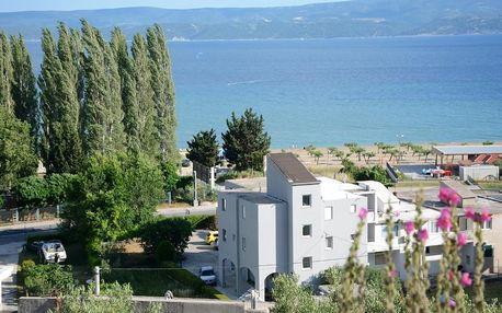 Chorvatsko, Omiš: Apartments Ante
