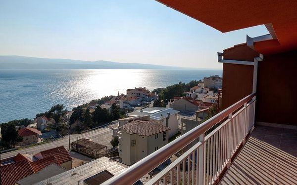 Chorvatsko, Omiš: Apartments Toni