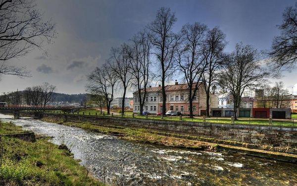 Trutnov, Královéhradecký kraj: Apartmány Trutnov Promenáda