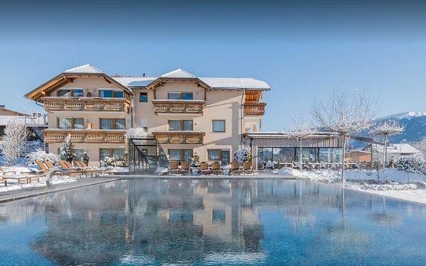 3–7 nocí Kronplatz | Hotel Sonnenhof**** | Pobyt s polopenzí | Wellness a bazény v ceně