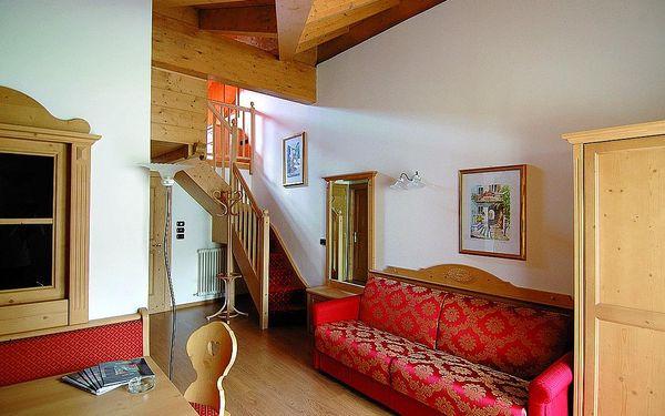 Residence Pez Gejard, Dolomity, vlastní doprava, bez stravy4