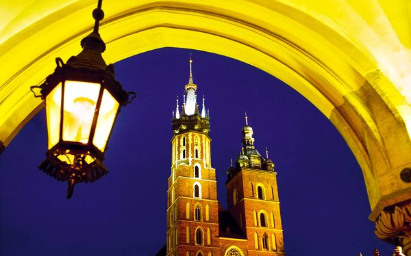 Advent v Krakově z Moravy, autobusem, strava dle programu4