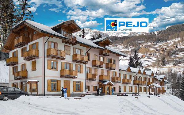 4–8denní Pejo se skipasem | Hotel Aurora*** | Ubytování, Polopenze a skipas