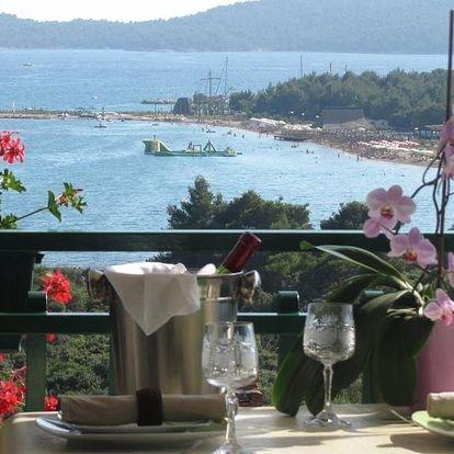 Chorvatsko, Šibenik: Jimy Apartments