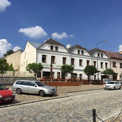 Kašperské Hory, Plzeňský kraj: Apartmány v pivovaru