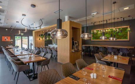 Moderní, komfortní & inovativní ibis Hotel Plzeň - dlouhá platnost poukazu