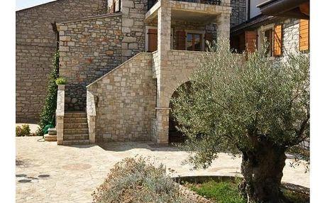 Chorvatsko, Umag: Apartments Villa Stapo