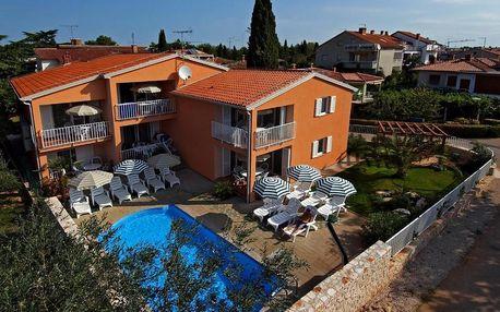 Chorvatsko, Umag: Villa Danex
