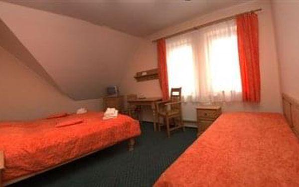 WELLNESS HOTEL HARRACHOVKA - Harrachov, Krkonoše, vlastní doprava, snídaně v ceně4