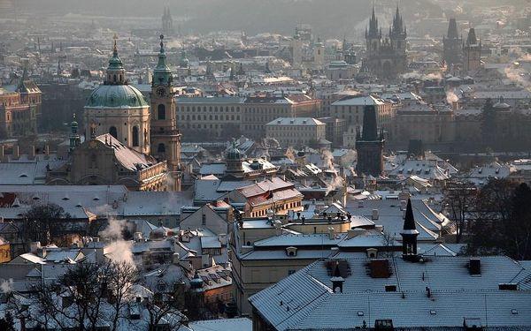 Soukromá prohlídka Prahy přesně podle vás, Praha, Sametová revoluce, 5 osob, 90 minut2