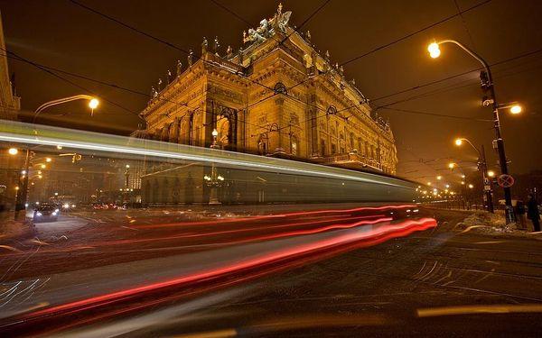 Soukromá prohlídka Prahy přesně podle vás, Praha, Sametová revoluce, 5 osob, 90 minut3