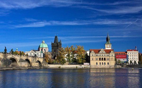 Soukromá prohlídka Prahy přesně podle vás, Praha, Sametová revoluce, 5 osob, 90 minut4