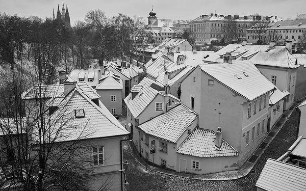 Soukromá prohlídka Prahy přesně podle vás, Praha, Sametová revoluce, 5 osob, 90 minut5
