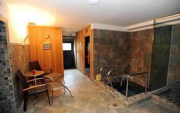 Karlštejn - Romantický hotel MLÝN, Česko, vlastní doprava, snídaně v ceně4