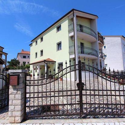 Chorvatsko, Rovinj: Apartments Villa Mara