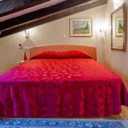 Chorvatsko, Rovinj: Residence Marco Polo