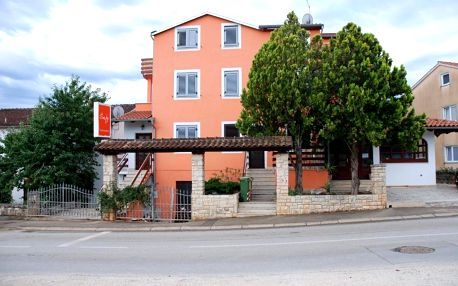 Chorvatsko, Rovinj: B&B Sea Joy Rovinj