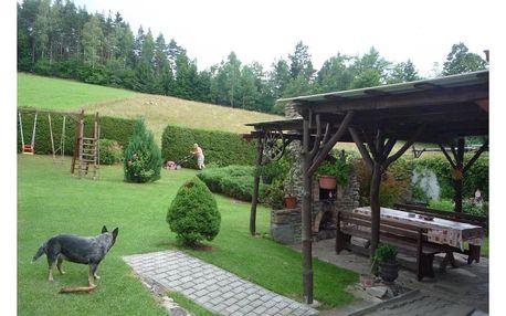 Plzeňsko: Ubytovani Eden
