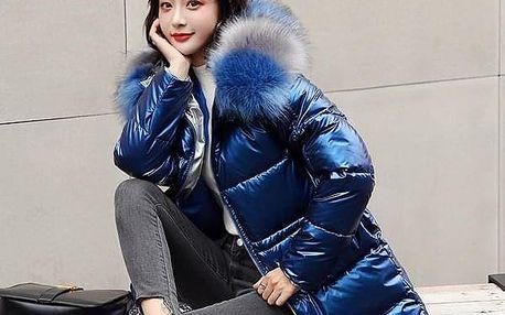 Dámský kabát Mia