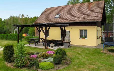 Liberecký kraj: Holiday Home Mníšecká
