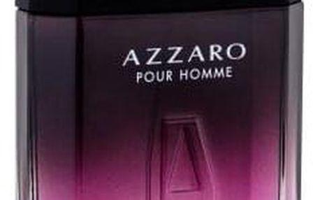 Azzaro Pour Homme Hot Pepper 100 ml toaletní voda pro muže