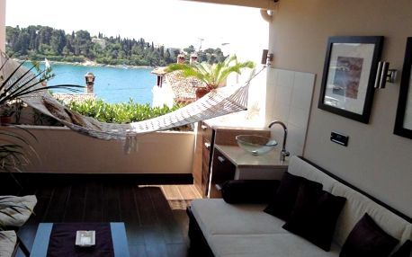 Chorvatsko, Rovinj: Apartments Villa Markiz
