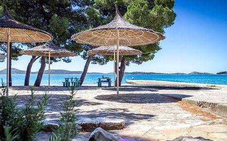 Chorvatsko, Vodice | Imperial Park Hotel, Vila Luisa*** | Polopenze | Až dvě děti zdarma