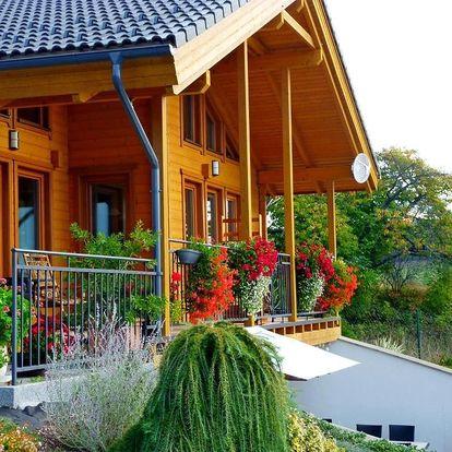 Turnov, Liberecký kraj: Apartman Aradise