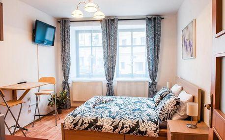 Krásy Broumovska: R&J apartmány