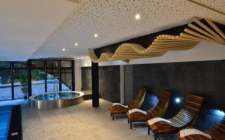 Desná, Montanie Hotel**** v srdci nádherné přírody