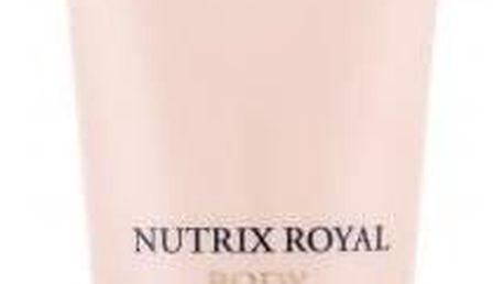 Lancôme Nutrix Royal 200 ml hydratační tělové mléko pro ženy