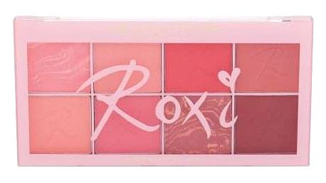Makeup Revolution London Roxxsaurus 16 g paletka tvářenek pro ženy
