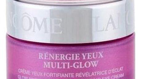 Lancôme Rénergie Multi Glow 15 ml rozjasňující oční krém pro ženy