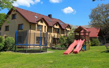 Vysočina: Penzion Na Devitce