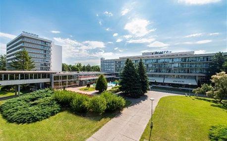Piešťany - SPLENDID Ensana SPA hotel, Slovensko