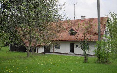 Beskydy: Penzion Rališka