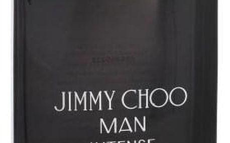 Jimmy Choo Jimmy Choo Man Intense 100 ml toaletní voda tester pro muže