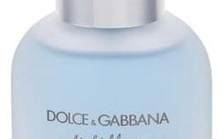 Dolce&Gabbana Light Blue Eau Intense 50 ml parfémovaná voda pro muže